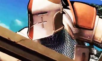 Samurai Shodown : un combattant de For Honor débarque !