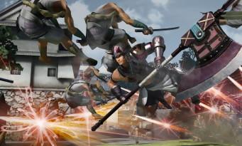 Samurai Warriors 4-2