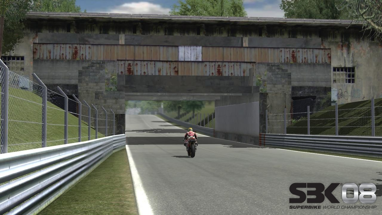 Images SBK-08 : Superbike World Championship - Page 2