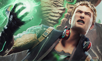 Scalebound : trailer de gameplay de la gamescom 2015