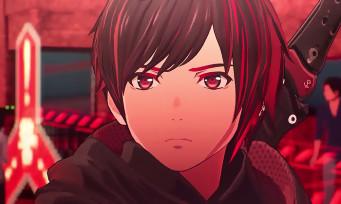 Scarlet Nexus : l'univers du jeu dévoile ses secrets, une grosse vidéo de 9 min