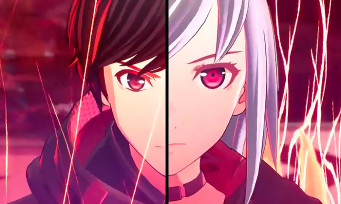 Scarlet Nexus : un puissant trailer de lancement pour la sortie du jeu