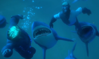 Sea of Thieves : trailer de gameplay de l'E3 2016