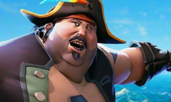 """Sea of Thieves : toutes les infos sur la mise à jour """"Ships of Fortune"""""""