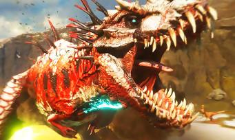 Second Extinction : un trailer de gameplay sur Xbox Series X