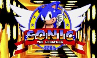 SEGA Megadrive Classics : un trailer de sortie plein de gros pixels