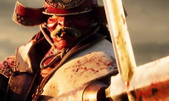 Sekiro : vingt minutes de gameplay acharné dans le Temple Senpou