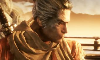 Sekiro : du gameplay avec du sang froid et beaucoup de maîtrise
