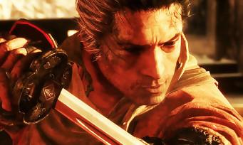 Sekiro : une vidéo explique les rudiments du gameplay, c'est très alléchant