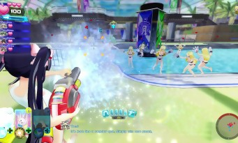Senran Kagura : Peach Beach Splash