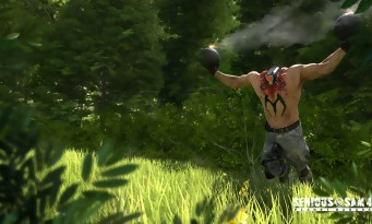 Serious Sam 4 : Planet Badass