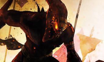 Shadow of the Beast : vidéo de gameplay commenté