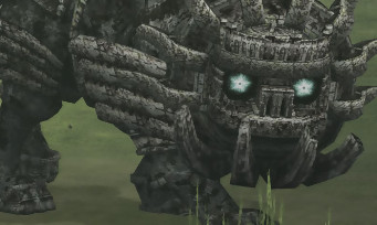Shadow of the Colossus : le magnifique trailer de gameplay du TGS 2017