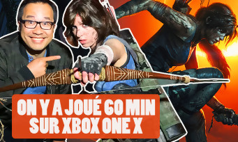 Shadow of the TOMB RAIDER : nos impressions vidéo + découverte vlog