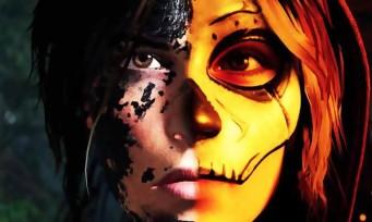Shadow of the Tomb Raider : une bande-annonce mystique !