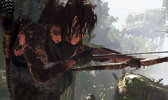 Shadow of the TOMB RAIDER : un trailer 100% NVIDIA avec RTX