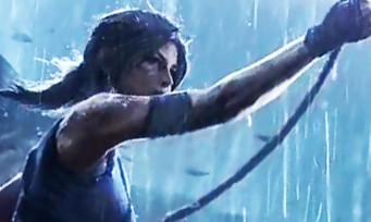 Shadow of the Tomb Raider : un trailer bien bourrin pour le 2ème DLC !