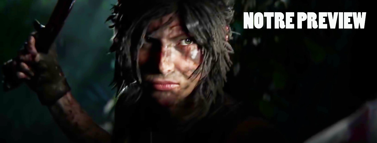 Shadow of the TOMB RAIDER : on l'a testé sur Xbox One X, notre avis