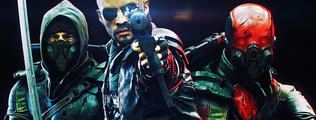 Test Shadow Warrior 2 sur PC, PS4 et Xbox One
