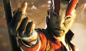 Shadow Warrior 3 : le jeu s'annonce dans un joyeux trailer sanglant