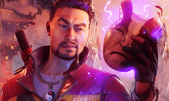 Shadow Warrior 3 : le trailer de gameplay est là, Lo Wang en forme