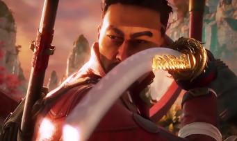 Shadow Warrior 3 : 17 min de gameplay tranchant, le style à l'état pur