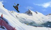 Test Shaun White Snowboarding : Road Trip