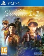 Shenmue 1 & 2 HD
