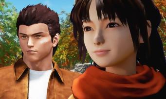 E3 2015 : Shenmue 3 annoncé sur PS4 !