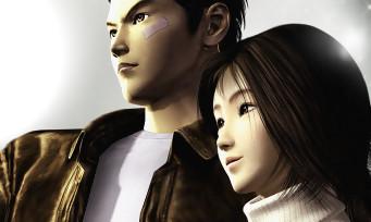 Shenmue 3 : la date de sortie dévoilée par Yu Suzuki