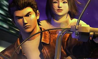 Shenmue 3 : une nouvelle vidéo basée sur l'histoire du jeu