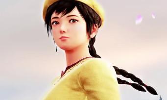 Shenmue 3 : la campagne Kickstarter est terminée, tous les chiffres