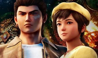 Shenmue 3 : plein de nouvelles informations sur le jeu