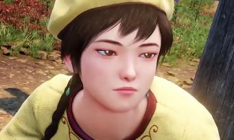 Shenmue 3 : un nouveau trailer a été lâché, aussi sur Xbox One ?