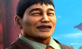Shenmue III : le second gros DLC tient sa date de sortie, des images en prime