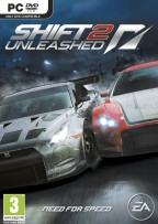 Shift 2 Unleashed : Need For Speed