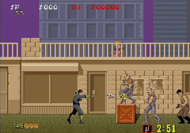 jeux shinobi 1987