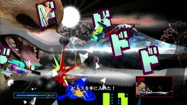 Short Peace : Ranko Tsukigime's Longest Day