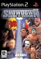 Showdown : Legends of Wrestling