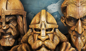 Civilization VI : la Pologne et les Vikings arrivent dans le jeu