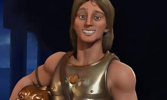 Civilization 6 : une vidéo pour l'arrivée d'Alexandre le Grand