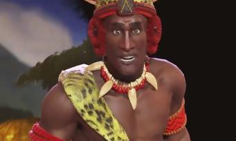 Civilization VI Rise & Fall : toutes les infos sur la tribu des Zoulous