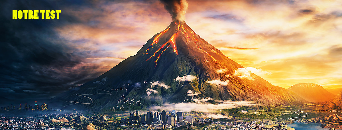Test Civilization VI Gathering Storm : une extension brûlante