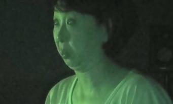 Silent Hills : trailer avec les mamies japonaises