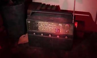 Silent Hills : voici ce que disait le message radio