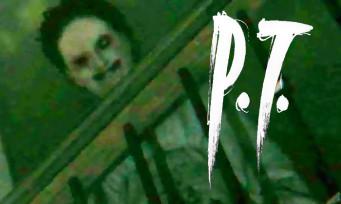 P.T. : il refait le jeu en réalité virtuelle dans Half-Life Alyx