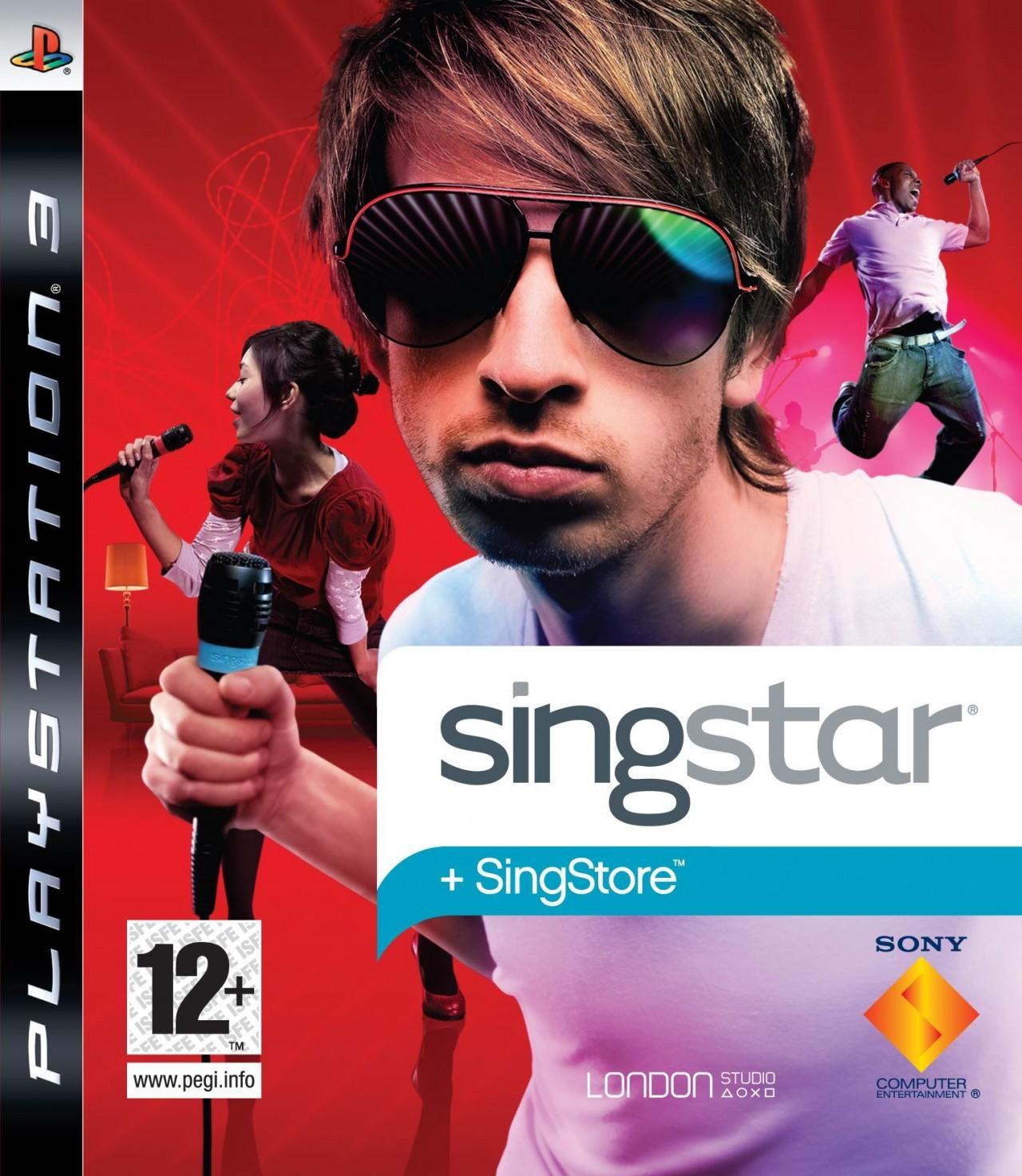 musique pour singstar ps3 gratuitement