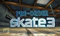 Skate 3 - Black Box Skate Park Trailer