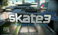 Skate 3 - Making the game