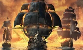 Skull & Bones : le jeu absent du bilan d'Ubisoft, le projet annulé ?